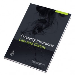 Property Insurance Law and Claims