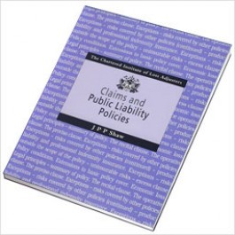 Claims and Public Liability Policies