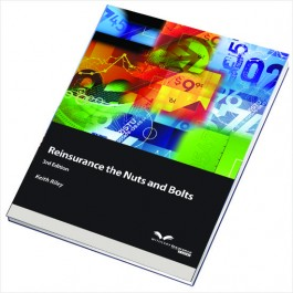 Reinsurance. The Nuts and Bolts, 3rd Edition cover